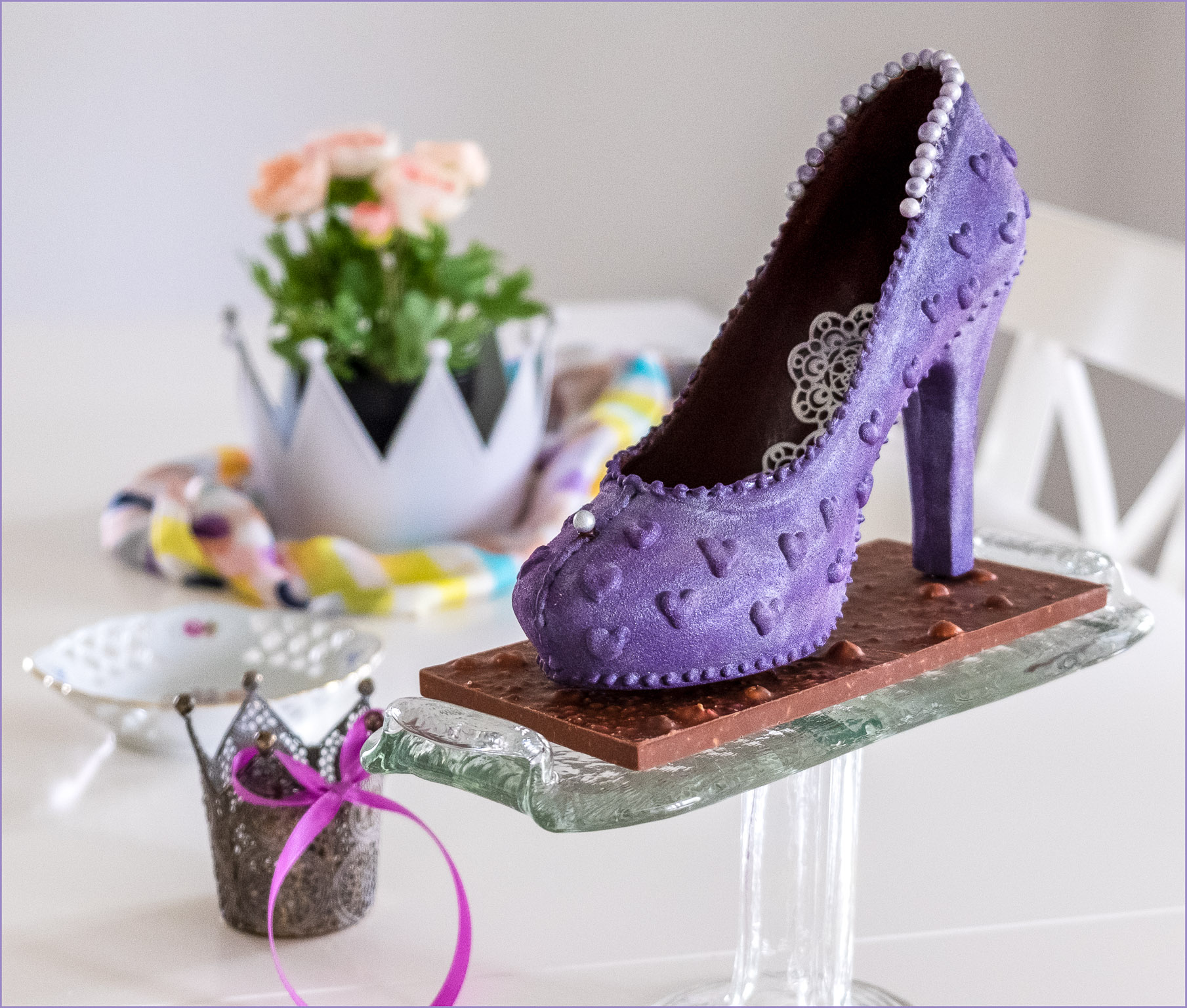 happypieces by janinelombardi highheels