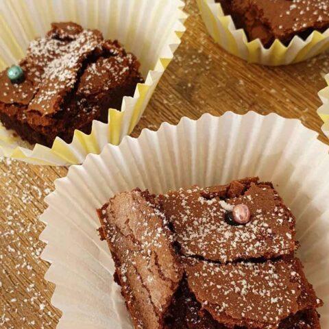 Brownies bei happypieces bestellen