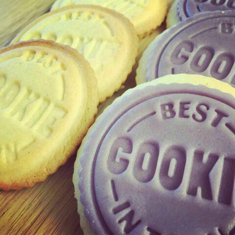 Cookie mit Marzipan bei happypieces bestellen